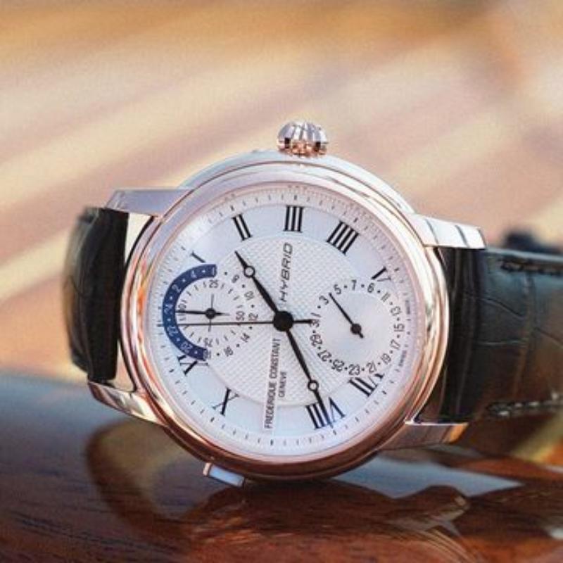 FREDERIQUE-CONSTANT-HYBRID-MANIFACTURE-il-primo-orologio-3.0-(placc-oro-rosa)